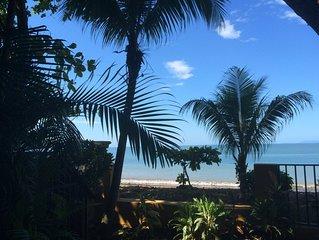 Casa Amarilla /Ocean Front Casita - Authentic CR!