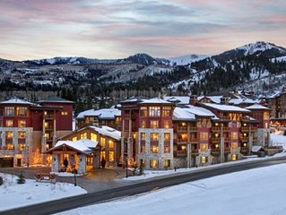 Christmas Week At Sunrise Lodge, Park City, Dec 21 - 28, 2019, Ski In / Ski Out