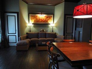 Montemarte apartament.