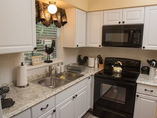 Charming, roomy and centrally located to Tampa & Orlando