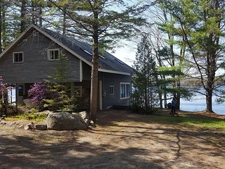 Cottage on Alford Lake!