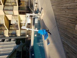 Sunbird  location for fun in the sun! Beach side or pool side! �