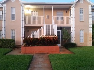Great Price - Cozy Condo With a View! Close to Everything with lots of parking