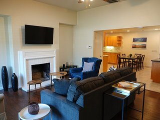 LOCATION+STYLE! 3BR/2BA House Only 10 Min From SFO