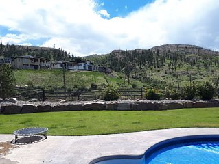 Kettle Valley Paradise!!