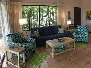 Casa Da'Vida In Playa Hermosa, Guanacaste, Costa Rica