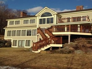 5BR Sprawling House With Mountain Views!!!