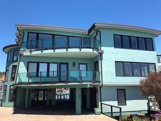 Contemporary Luxury Executive Home