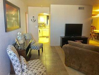 Home Sweet Havasu Vacation Rental 3bd/2ba/Bonus room with Free Wifi