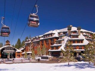 Marriott's Timber Lodge  Studio  -  Heavenly Village