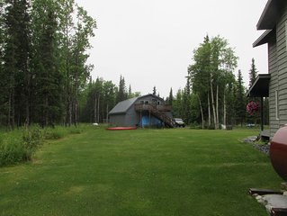 COHOE LODGE Fishing Lodge - Comfort in the Wilderness - Fishing at Its Finest