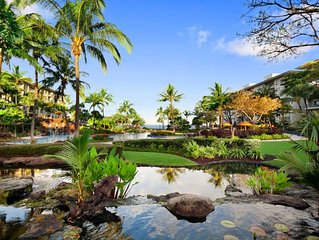 Luxurious  OCEANFRONT resort on pristine beach with beautiful pool and amenities