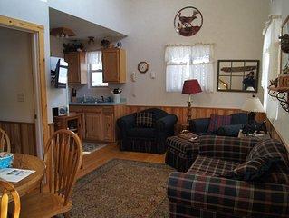 Elk Haven Vacation Cabins