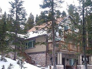 Colorado Mountain Retreat -  Spacious Cabin