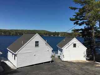 2-BDRM/1-BTH; Winnipesaukee Lake View w/Dock on Paugus Bay, Laconia