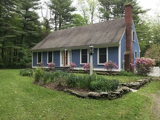 Charming, Newly Renovated Home Close to All Berkshire Attractions