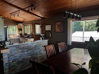 Family Friendly Vacation Home **NOTE- NO CAMPFIRES**