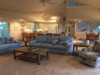 Ocean View Private Oasis in Plantation w/ Heated Pool!
