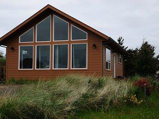 Moonraker Cottage - Minutes to Damon Point Beach