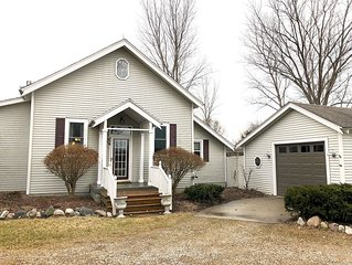 NEW! The Schoolhouse - Remodeled Rural Retreat
