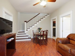 Uptown 5 Bedroom 10 Minutes From French Quarter! 17STR-09853