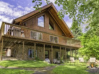 4 bedroom lake home on Lake Vermilion
