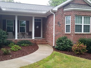 Great Like New Pinehurst 4 Bedroom/ 2 BA Fully Furnished  Located