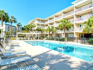 WOW!! RECENTLY RENOVATED  1BR 1B GRAND CARRIBEAN CONDO !!