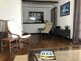 2 Room Spacious & Beautiful Apartme