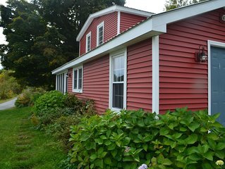 Lake George Mountain House, Adjacent to Golf Course, 5 min to LG Village