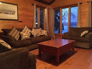 Now booking fall and winter stays !!!