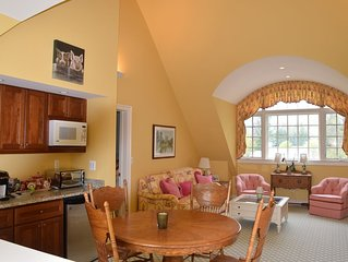 Spacious Cottage Located In Quiet Residential Neighborhood.