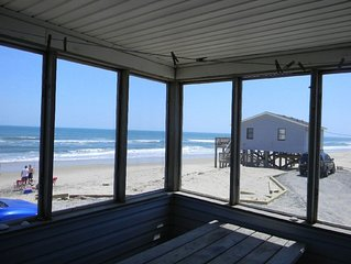 Cottage By The Sea  South Nags Head, NC