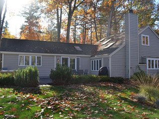 Year Round Waterfront Get-Away On Ossipee Lake