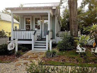 The Cottage on the Square - Downtown Ocean Springs