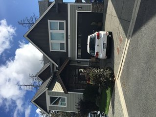 Executive new house close to amenities