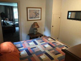 Cabin 5 - Pet Friendly updated 3 bedroom Cabin