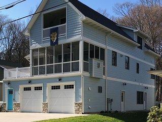 Ottawa Beach Historic District Guest Suite