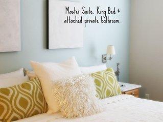Cozy, IMPECCABLY CLEAN!!! Private 2 Bedroom, 2 Bath Colorado Condo