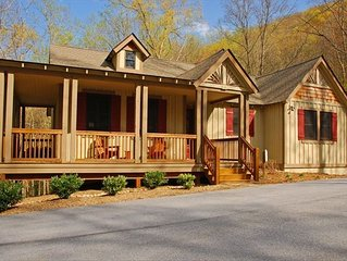 Fabulous Bear Lake Reserve Cottage - PET FRIENDLY! Special Rates!