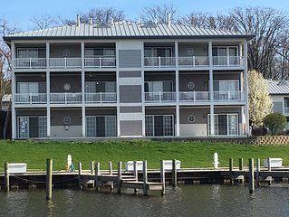 Condo on the Black River