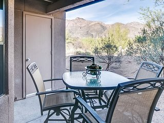 Luxurious First Floor 2 Bedroom Condo with Awesome Views.