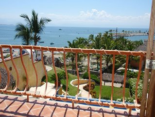 1 or 2 suites - Gorgeous Ocean View Home - less than 100 ft. from beach