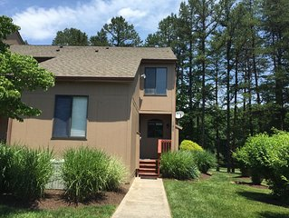 Cozy Townhome At The Woods Resort Golf, Spa, Swimming, Tennis, and Hiking