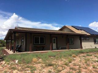Grand Canyon Countryside Lodge