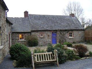 Beautifully Restored Historic Farmhouse