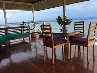 Bocas Villas - Private Acqua Villas