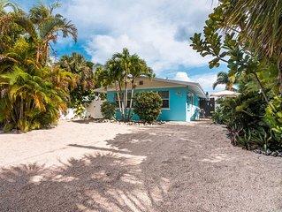 Blue Heron Cottage - Anna Maria Island