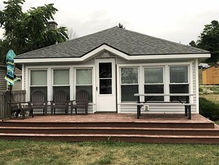 2 Bedroom House on All Sports Lake in Traverse City