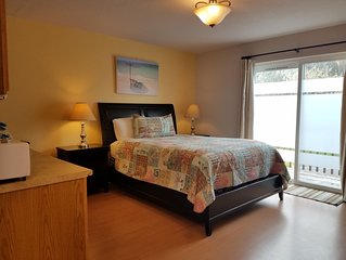 Modern, Clean, Convenient and Affordable- Starting at $75 per night